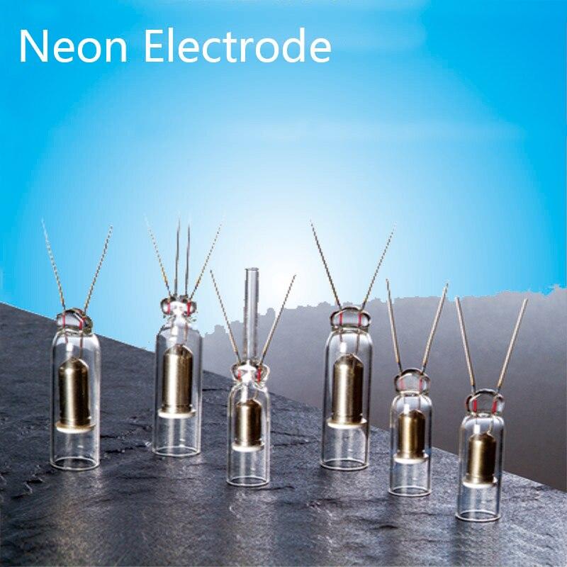 ネオン電極 13 ミリメートル磁器リング鉛フリー 56 ミリメートル、ネオンサイン電極固体鉛フリー 100 ピース/ロットネオンサインアクセサリー  グループ上の ライト & 照明 からの ポータブル照明アクセサリー の中 1
