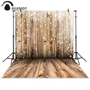 Image 1 - Allenjoy صور خلفية الخشب جدار الطابق خوخه دوت الوليد خلفيات الدعائم الوليد فوتوبوث صور استوديو