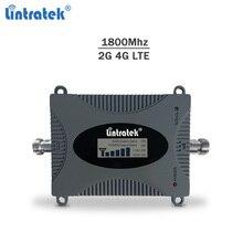 مقوي إشارة 4G من Lintratek 1800Mhz LTE مقوي إشارة 4G 1800Mhz DCS Band 3 مكبر صوت للهاتف المحمول 2G/4G مكرر الهاتف المحمول #5