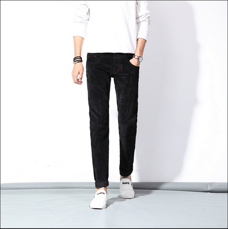 Popular Skinny Corduroy Pants Men-Buy Cheap Skinny Corduroy Pants ...
