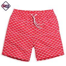 QIKERBONG мужские пляжные шорты, пляжные шорты, повседневные быстросохнущие мужские купальные костюмы, бермуды, повседневные шорты для активного отдыха