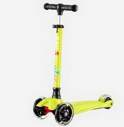 A02 3-12 سنوات جديد وصول 21st سكوتر فلاش عجلة الأطفال في الهواء الطلق لعب دراجة أطفال ثلاثية أربع عجلات دراجة للأطفال الشريحة ركوب على لعبة