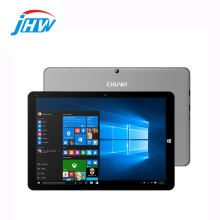 Hi12 12 pulgadas chuwi tablet pc os dual intel cereza trail z8350 4 GB RAM 64 GB ROM 11000 mAh Windows 10 Android 5.1 IPS 2160×1440 12″
