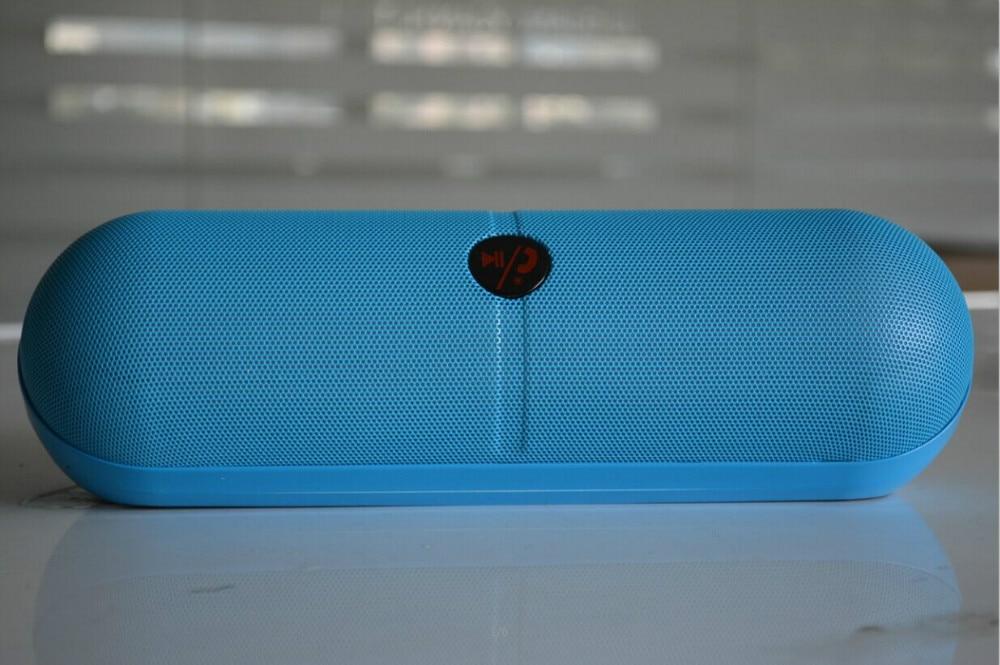 Maravilloso vendedor caliente grande altavoz inalámbrico bluetooth - Audio y video portátil - foto 3