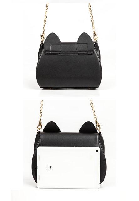 d3ad79b052 Online Shop Hot 2019 Summer Limited Sailor Moon Bag Ladies Handbag ...