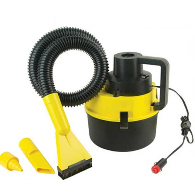 General 90W Super Car Vacuum Cleaner Power Suction Dust Cleaner Car Dry Wet Amphibious Car Vacuum Cleaner