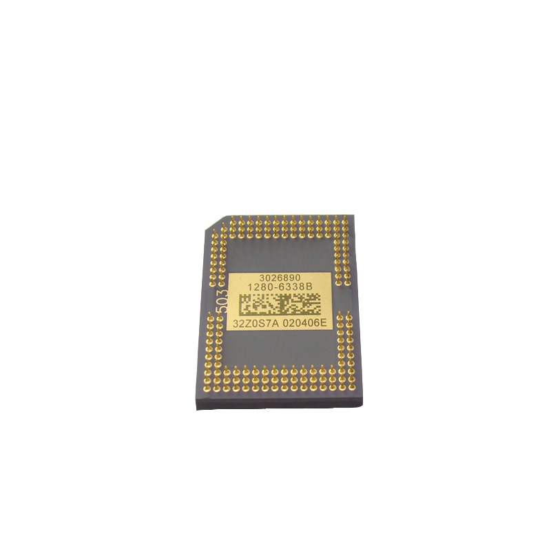 NEW DMD CHIP 1280-6038B 1280-6039B 1280-6138B1280-6139B 1280-6338B 1280-6339B 1280-6438B 1280-6439B for optoma/infocus Projector 100% new original dmd chip 1280 6038b 1280 6039b 1280 6338b 1280 6138b 1280 6139b 1280 6239b 1280 6238b 1280 6339b 1280 6439b