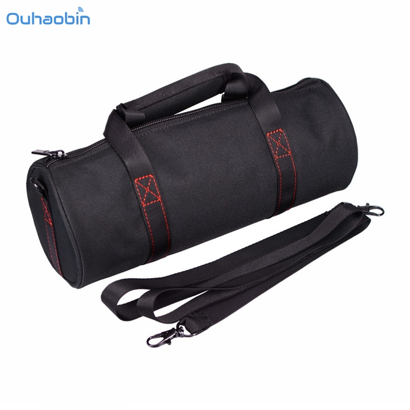 2017 HOT Portable Protect Speaker Case Carry Cover Bag Pouch For Logitech Ultimate Ear UE Megaboom Bluetooth Speaker Set15