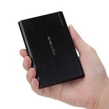 100% новый внешний жесткий диск 160 ГБ/320 ГБ/500 ГБ жесткий диск USB3.0 устройств хранения Высокая Скорость 2.5 «HDD рабочего ноутбука