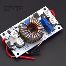 Aluminum plate 250W high power step up constant current voltage LED driver