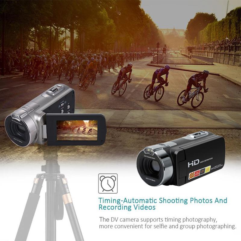 Gizcam 2.7 դյույմ 1080P HD թվային տեսախցիկ - Տեսախցիկ և լուսանկար - Լուսանկար 2