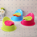 Baby Potty Plastic Non-slipTraining Toilet  Kids Toilet Seat Portable Travel Potty Chair Infant Children Pee Trainer Pot  New