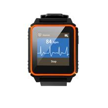 Hochwertigen Smart Uhr Für Schwimmen IP68 Wasserdichte Schwimmen Sport Smartwatch Android Uhren Tragen Russischen mehrsprachige Unterstützung