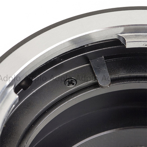 Image 2 - Adaptateur dobjectif pour Pextax 645 à Canon EOS 5D Mark III 5D Mark II 1Ds Mark [IV/III/II/I