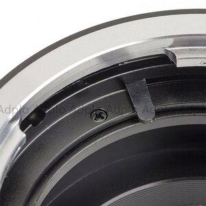Image 2 - Bộ chuyển đổi ống kính làm việc cho pextax 645 Canon EOS 5D Mark III 5D Mark II 1Ds Mark [IV/III/II/I