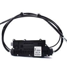 Автомобильный Электронный привод стояночного тормоза 34436850289 для BMW X5 E70 X6 E71 E72 с блоком управления тормозным модулем