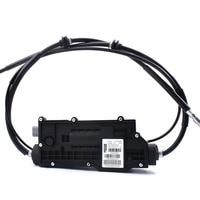 Auto Electronic Parking Brake Actuator Kit 34436850289 For BMW X5 E70 X6 E71 E72 With Control Unit Brake Module Controller