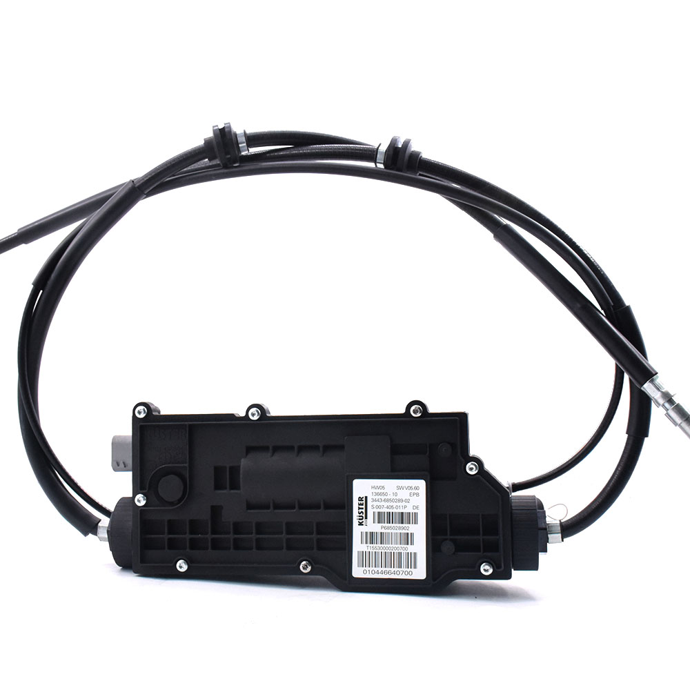Parking-Brake-Actuator-Kit Control-Unit Brake-Module-Controller 34436850289 Electronic title=