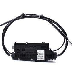 Auto Elektronische Parkeerrem Actuator Kit 34436850289 Voor BMW X5 E70 X6 E71 E72 Met Control Unit Rem Module Controller