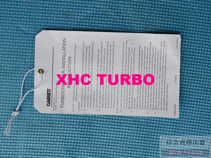 GT25 700716-20-11-XHC