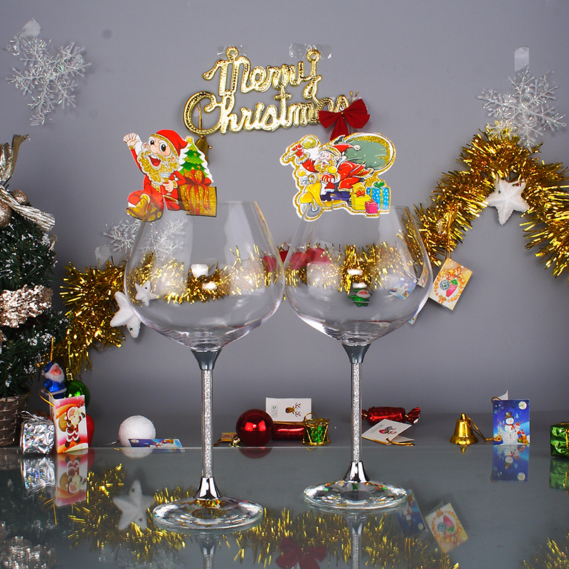 Best Wine For Wedding Gift: Aliexpress.com : Buy Top Grade Wine Glass Set, Twinkling