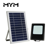 120 Led Solar Garden Light Super Bright Outdoor Garden Wall Lights Waterproof Panel Courtyard Solar Lamp