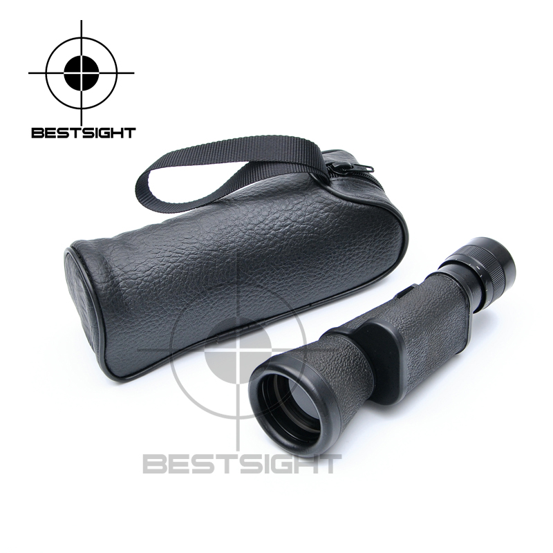 Tourism Carrying Monoculars Camping Bird Watching Hunting font b Binoculars b font 10x40 Monocular Glasses font