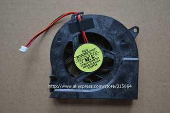 New laptop cpu cooling fan for HP 6520S 540 541 NX6310 6531s NX6325 6715S 6515B image