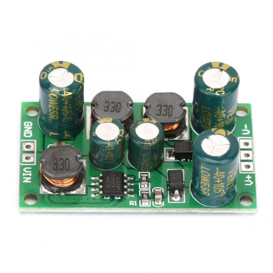inverter 8W Voltage Boost and Step-down Module 3-24V Convert <font><b>5</b></font>\6\9\10\<font><b>12</b></font>\15\18\24V Voltage Converter dc dc converter. image