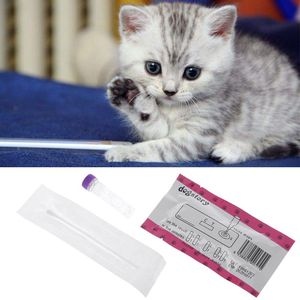 Image 2 - Cat Test Paper Home Health Detection For Feline Panleukopenia Virus FPV