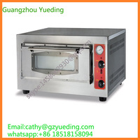 commercial Multifunction electric one layer one tray toaster oven