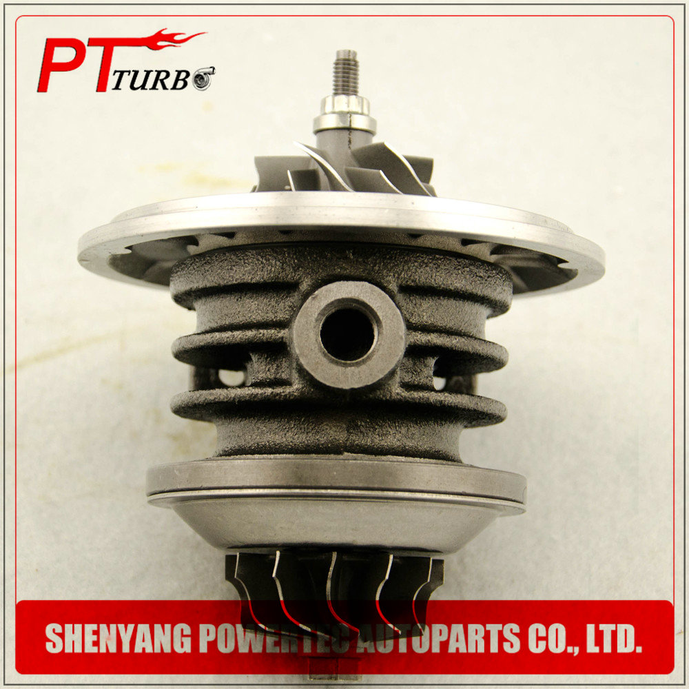 Turbine / turbocharger core Garrett GT1444S 708847 46756155 car turbo parts cartridge CHRA for Fiat Doblo 1.9 JTD (2000-) turbocharger garrett turbo chra core gt2052v 710415 710415 0003s 7781436 7780199d 93171646 860049 for opel omega b 2 5 dti 110kw