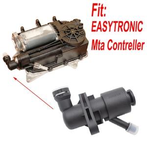 Image 4 - G1D500201 Easytronic Sime automatyczne sprzęgło siłownik sprzęgła Cylinder główny pompa hydrauliczna do OPEL VAUXHALL ASTRA H 2004   2009