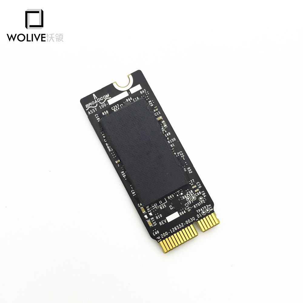 Replacement WiFi//Bluetooth Card BCM943602CS Fits for MacBook Pro Retina A1398
