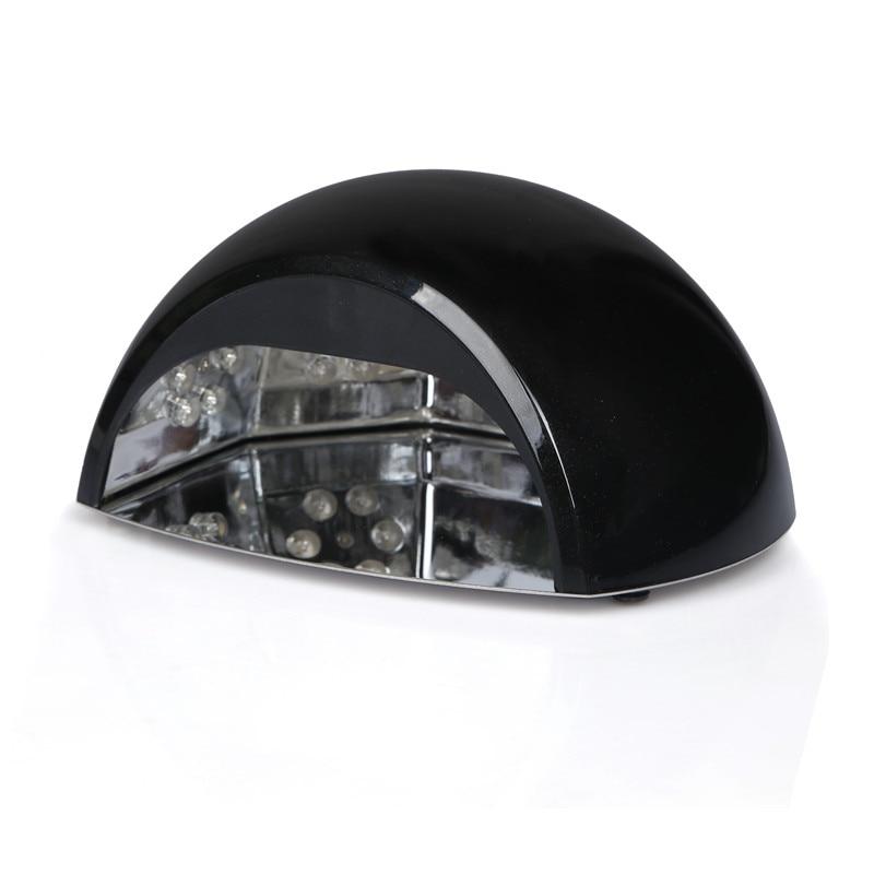 Professionelle 100-240 V (LED + CCFL) Nagel-UV-Lampen-Nageltrockner - Nagel Kunst - Foto 2