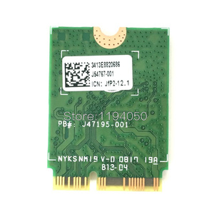 Image 2 - Nuovo Dual Band Wireless AC 9560 per Intel 9560ngw 802.11ac NGFF 2.4G/5G 2x2 wi fi Scheda Bluetooth 5.0 NGFF/M.2