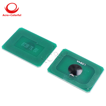 Hot Toner Chip for OKI MC853 MC873 Laser Printer copier Cartridge Reset 30k 106r01304 toner chip for xerox workcentre 5222 5225 5230 laser printer copier cartridge