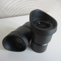WF10x Field Of View 20mm Mounting Size 30mm 30 5mm Stereo Microscope Optical Eyepiece Lens Wide