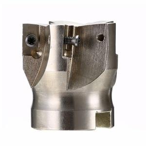 Image 5 - 1pc โลหะผสมคาร์ไบด์ BAP400R 50 22 4F ผิวหน้าแบบป้อน 50 มม.T15 ประแจสำหรับ APKT 1604 แทรก