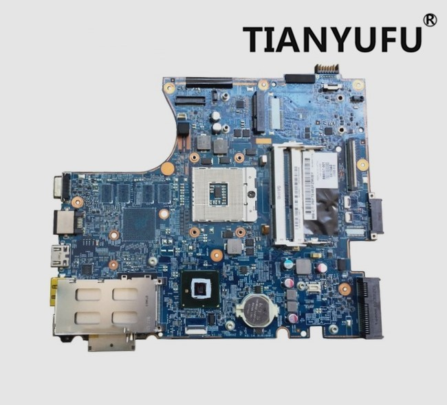 598667 001 Motherboard For HP 4520S 4720S Notebook mainboard 48 4GK06 041 Laptop motherboard tested 100