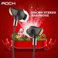 Original rock zircon stereo isolamento de ruído do fone de ouvido em ouvido incrível em imersivo equilibrado baixo perfeito fone de ouvido sem fi