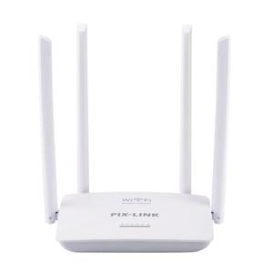 English Firmware Wireless Home