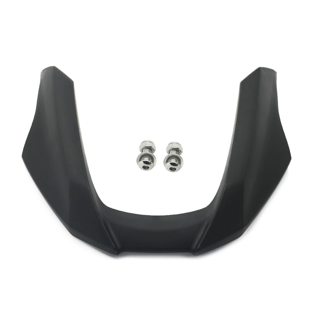 Motorcycle Front Fender Beak Extension Wheel Protector Cover For BMW <font><b>R1200GS</b></font> 2008 2009 2010 <font><b>2011</b></font> 2012 R 1200 GS image