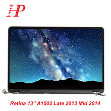 "For Macbook Pro A1502 Retina Display 13"" Screen LCD Top Assembly 2013 2014 2015"