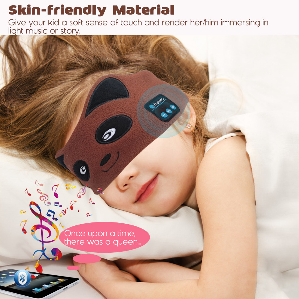E4144-Bear Bluetooth Headphones (3)