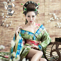 Ancient Chinese Tang Dynasty Costume Tang Suit Hanfu Japanese Geisha Kimono Classic Sexy Costume for Women
