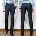 2016 Spring/Autumn Hot Sale Fashion Trousers Slim Fit Men's Business Pants Casual Western-Style Trousers Suit Pants