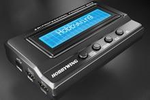 1pc Hobbywing 3in1 Multifunktions Professionelle LCD Programm Box mit Spannung Erkennung-Verbesserte Version von 2in1