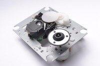 Substituição para rotel RCD-02 cd player peças de reposição laser lente lasereinheit assy unidade rcd02 óptica captador bloco optique