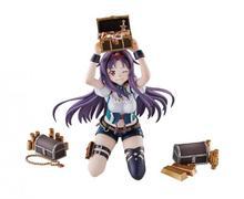 Presale September  Sword Art Online Figure Memory Defrag Ichibansho Yuuki model Figurals